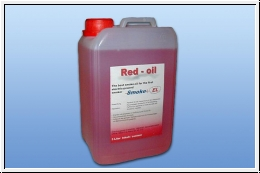 Red-oil Smoke-EL 3 Liter
