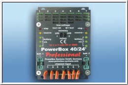 PowerBox Professional 40/24