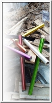 ORACOVER Folie farbig transparent