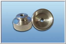 Aluminum surfaces gland