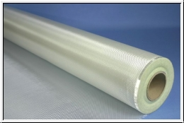 Glass fabric 163 g / m² 2 m pack