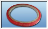 extremely adhesive gel tape 5mm wide