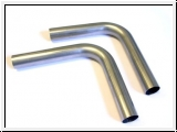 90 degree manifold pipes