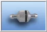 Aluminum Fuel Filter