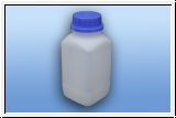 Gasoline Tank rectangular 1000ml