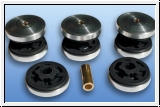 REFILLS for Richter motor bracket
