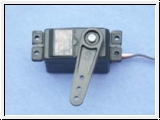 CRP servo lever type A max. 38 mm screw-/ for Dymond