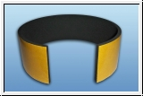 Self-adhesive foam rubber 50 x 5 mm, length 0.4 m