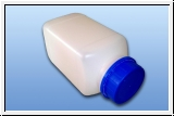 Jet fuel tank with 2500 ml